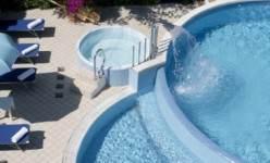 Hotel a Riccione con piscina