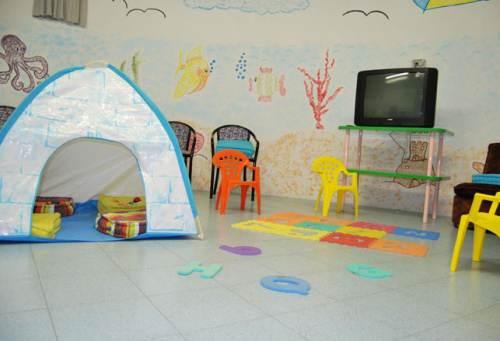 Servizi bambini hotel riccione hotel albicocco 2 stelle for Cabine vicino a fairplay co